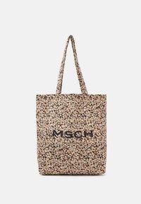 LOGO SHOPPER - Tote bag - multi-coloured