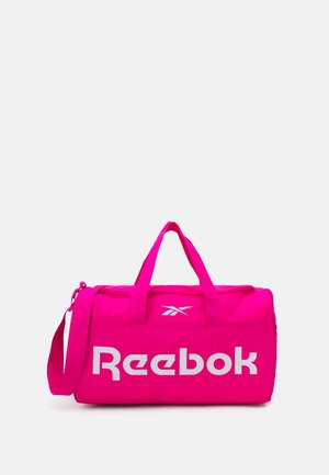 ACT CORE GRIP - Sports bag - proud pink