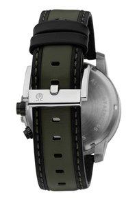 Orphelia - Horloge - silver/black - 2