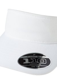 Flexfit - Cap - white - 6
