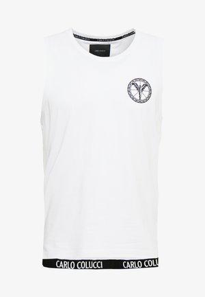 SPORT - Top - white