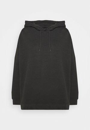 MARCIE HOODIE - Sweatshirt - dark grey