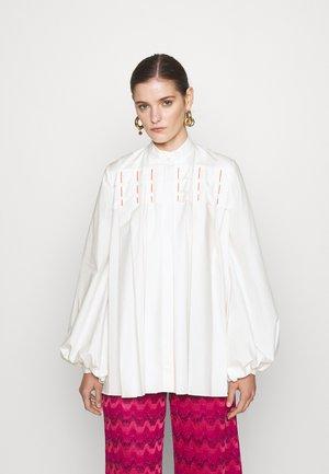 TASARA - Blouse - white