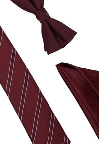 Jack & Jones - JACNECKTIE GIFT BOX - Pocket square - port royale - 4