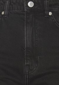 Weekday - ACE - Flared jeans - almost black - 6