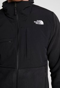 The North Face - DENALI JACKET  - Fleecejas - black - 5