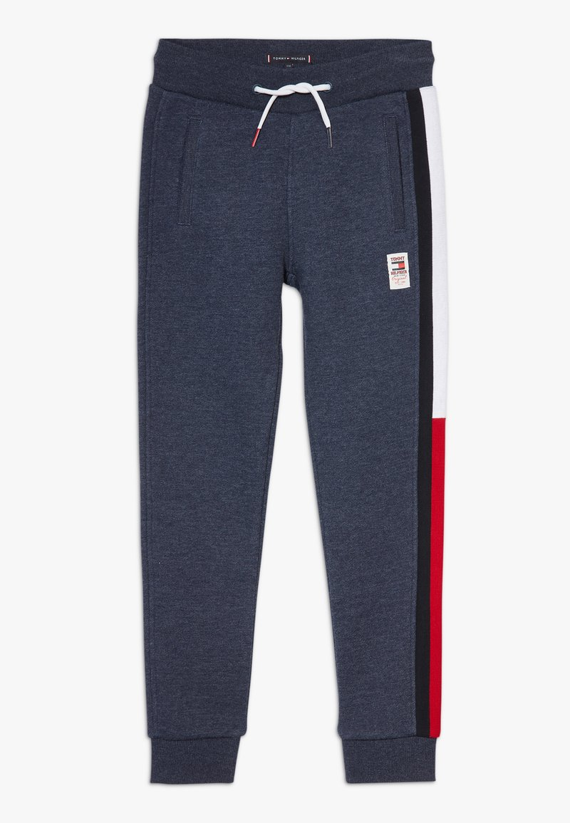 Tommy Hilfiger - INSERT  - Trainingsbroek - blue