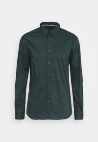 MASANTAL SLIM FIT - Formal shirt - dark green