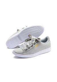 Puma - VIKKY RIBBON WOMEN'S TRAINERS  - Trainers - grey - 2