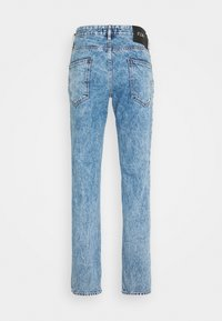 Just Cavalli - PANTALONE TASCHE - Slim fit jeans - blue denim - 1
