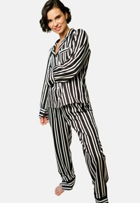Fable & Eve - Pyjama - stripe - 0