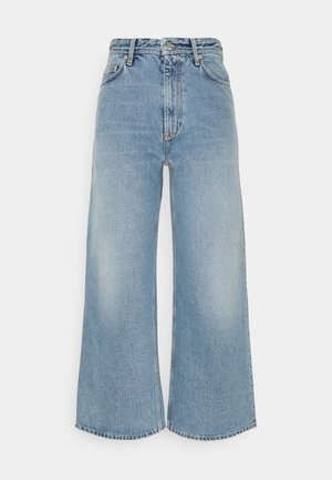 KIRI FLAIR - Jeans baggy - wash four