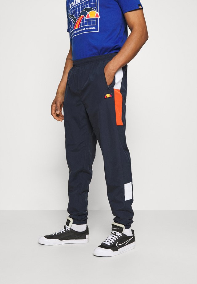 TONZI TRACKPANT - Trainingsbroek - navy
