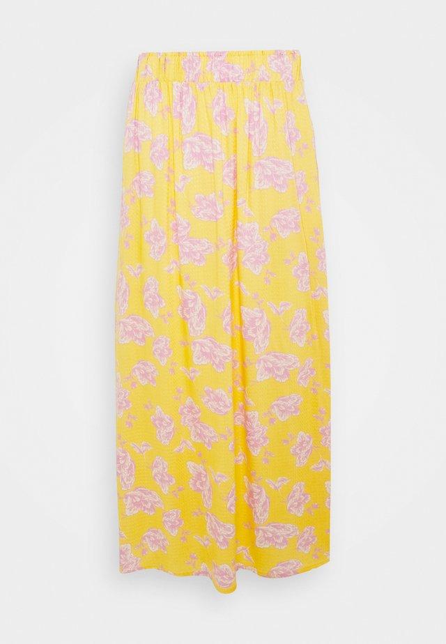 SKIRT - A-line skirt - curio