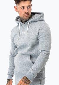 Hype - Hoodie - grey - 0