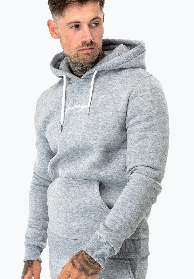 Hype - Hoodie - grey