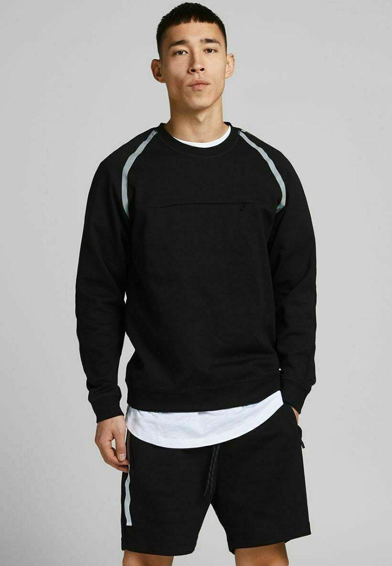 Jack & Jones - Sweatshirt - black