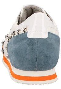 Peter Kaiser - Sneakers laag - orange weiss kombi - 2