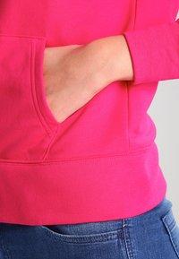 GAP - Sweater met rits - lipstick - 4