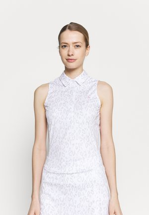 DENA SLEEVELESS GOLF - Top - white
