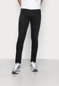 Diesel - SLEENKER - Jeans Skinny Fit - 09a75 02 - 0