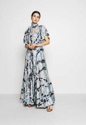 DRESS - Společenské šaty - blue