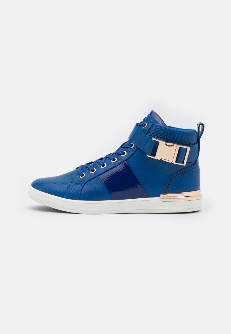 ALDO - BRAUER - Sneaker high - blue
