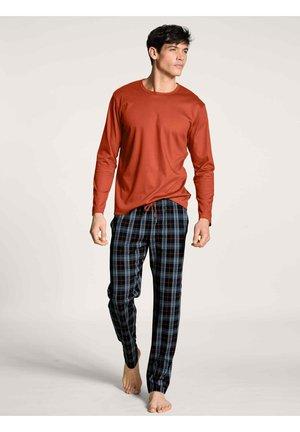 Pyjamas - rooibos