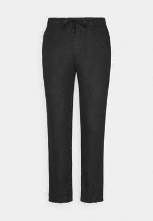 JASON  - Pantaloni - black