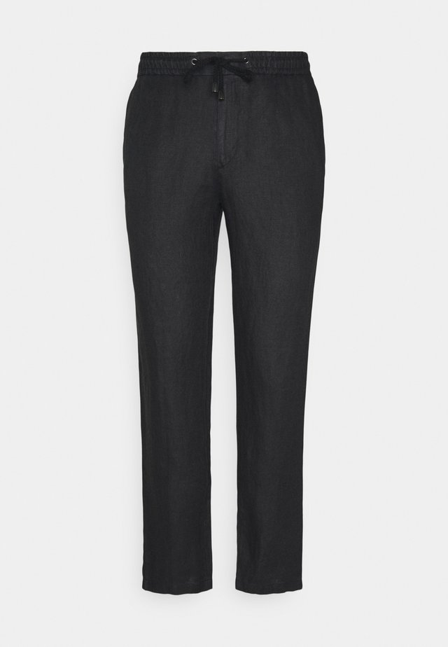 JASON  - Trousers - black