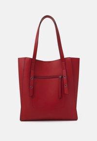 Even&Odd - Tote bag - red - 0