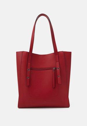 Shoppingveske - red
