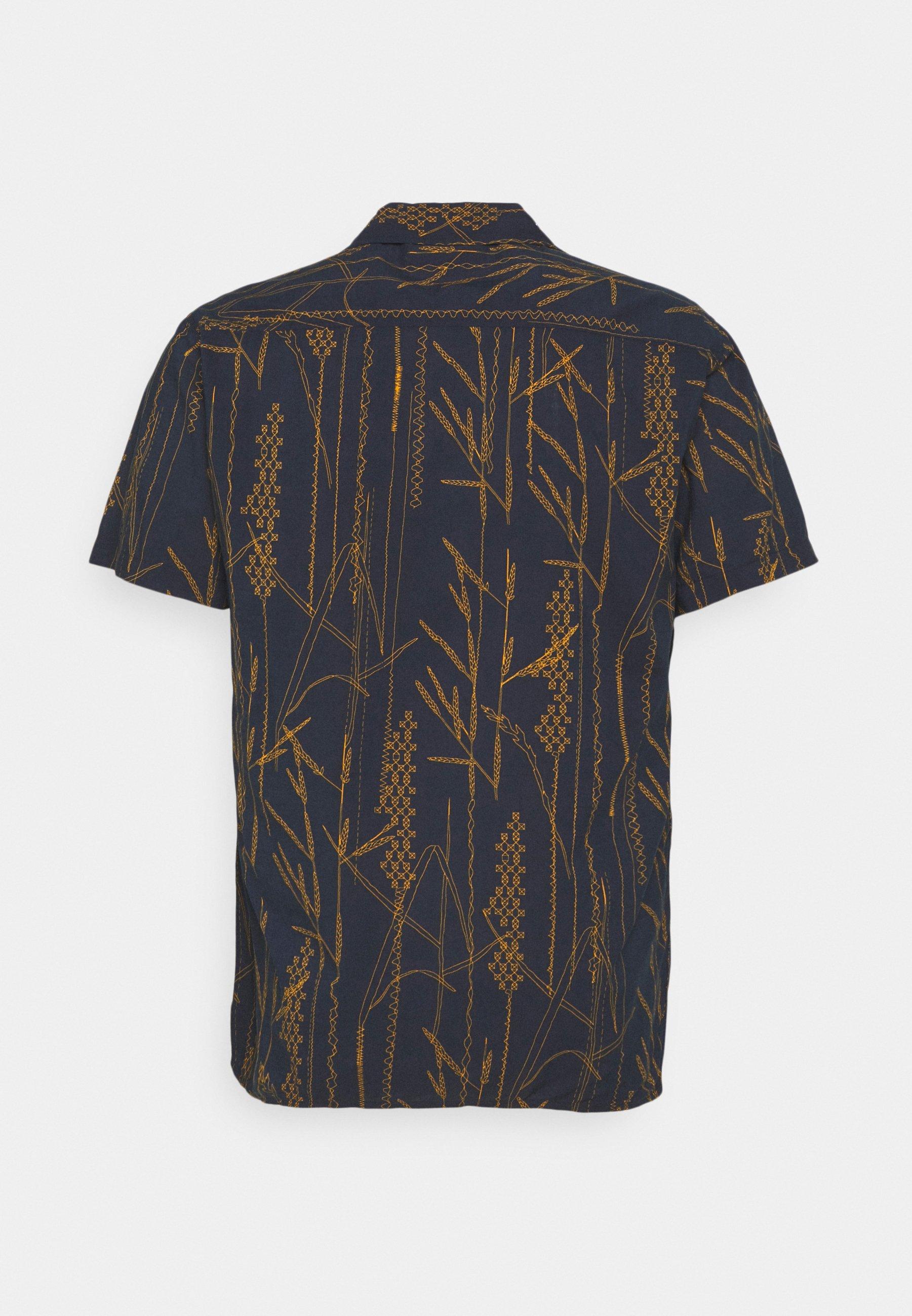 Uomo SLHREGMARVIN - Camicia