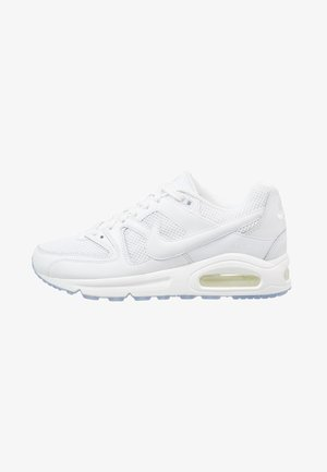 AIR MAX COMMAND - Sneakers laag - white