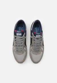 Pepe Jeans - TINKER SECOND - Trainers - grey - 3