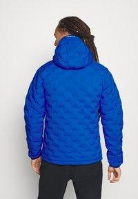 Icepeak - DAMASCUS - Zimní bunda - royal blue - 2