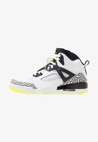 Jordan - SPIZIKE  - Skateskor - white/volt/black - 0