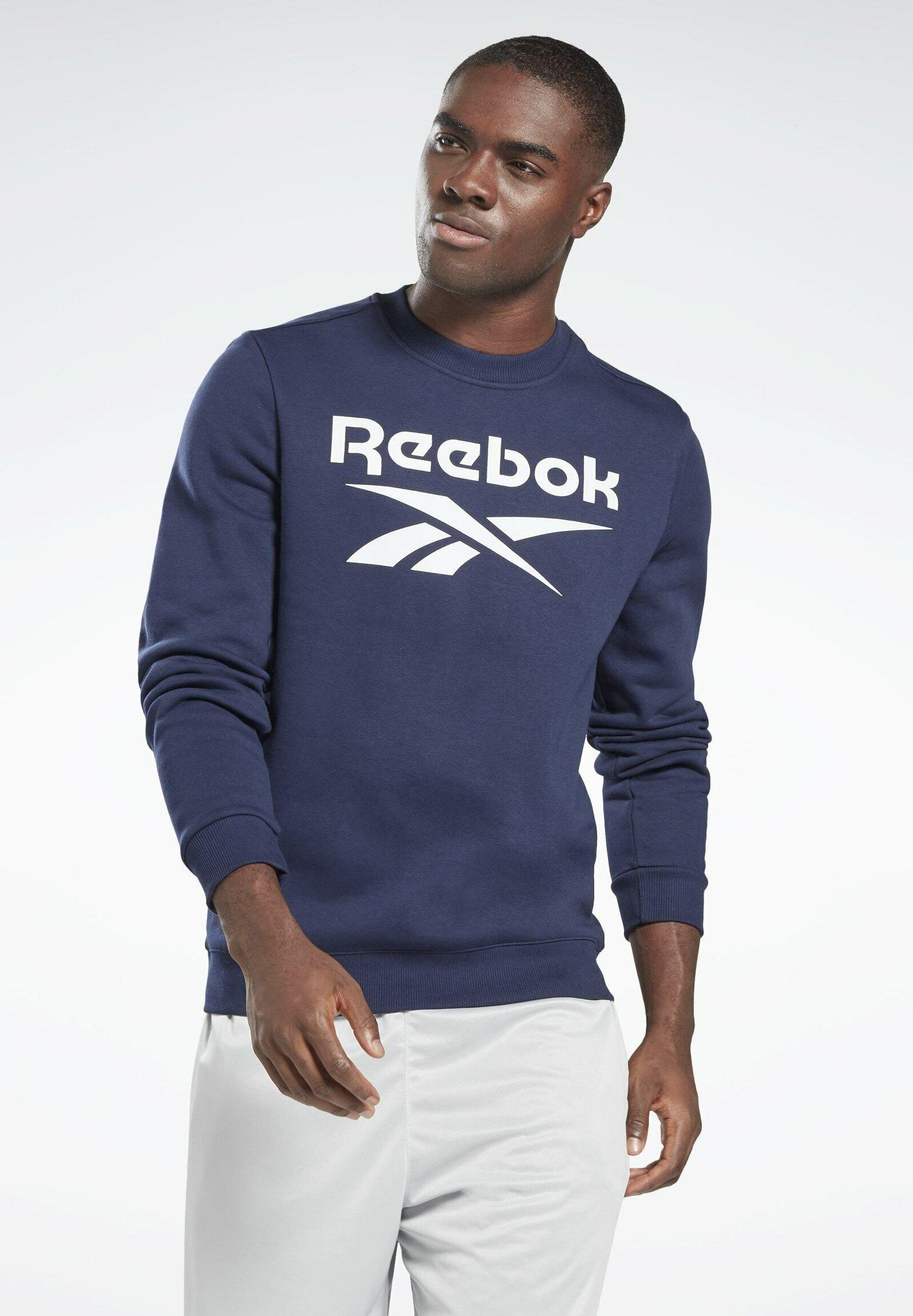 Men VECTOR BIG LOGO GRAPHIC SWEATSHIRT - Sweatshirt