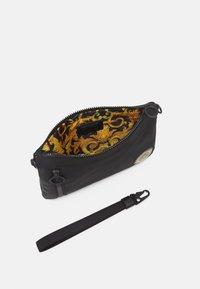 Versace Jeans Couture - UNISEX - Laptop bag - black - 2