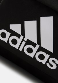 adidas Performance - CLASSIC BACK TO SCHOOL SPORTS BACKPACK UNISEX - Sac à dos - black/white - 4