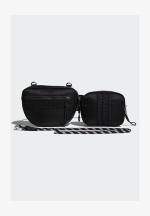 IVY PARK BELT BAG - Bum bag - black