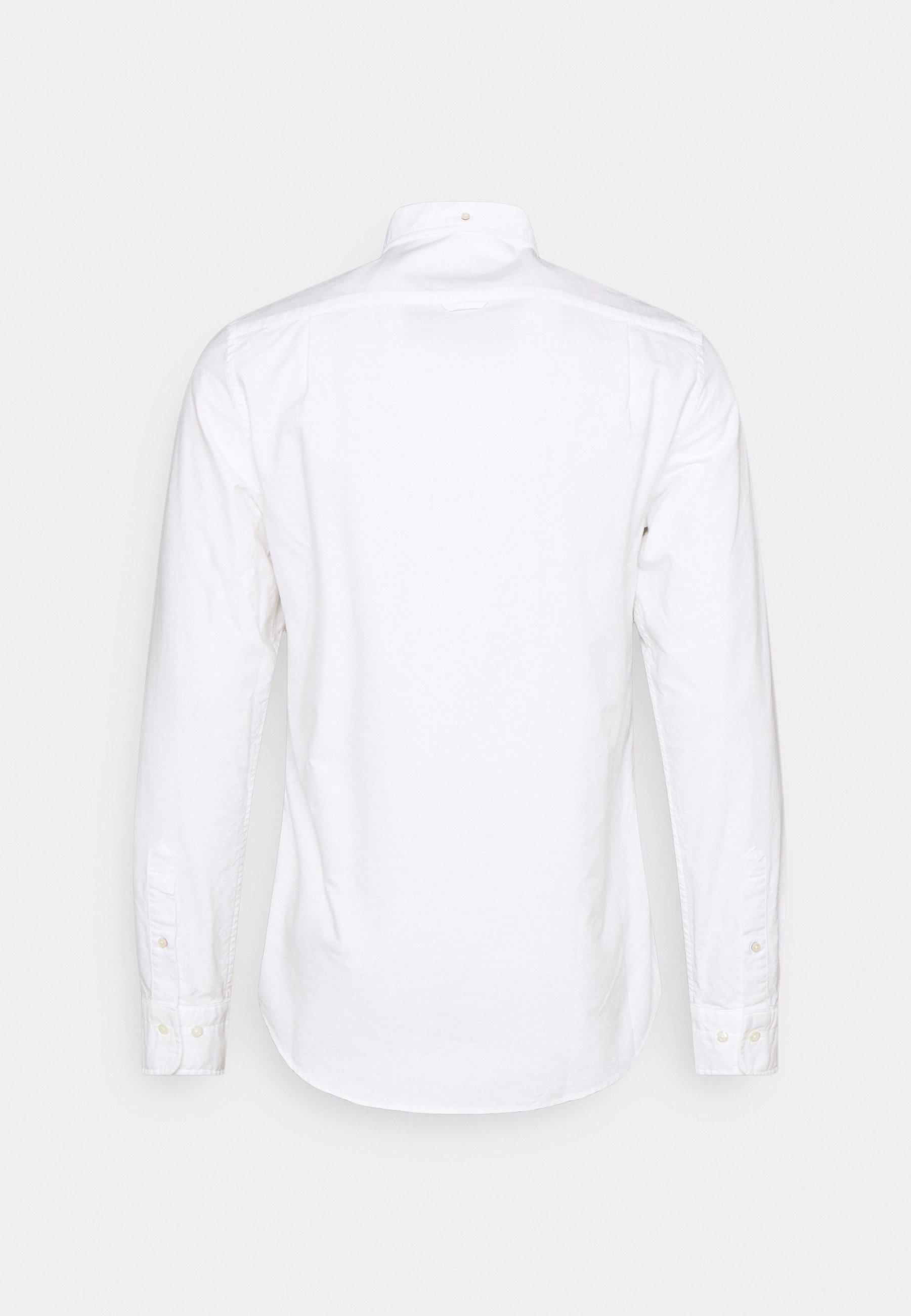 Men SLIM FIT LOGO DETAIL - Shirt