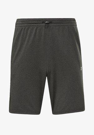 WORKOUT READY SPEEDWICK SHORTS - Pantalón corto de deporte - black