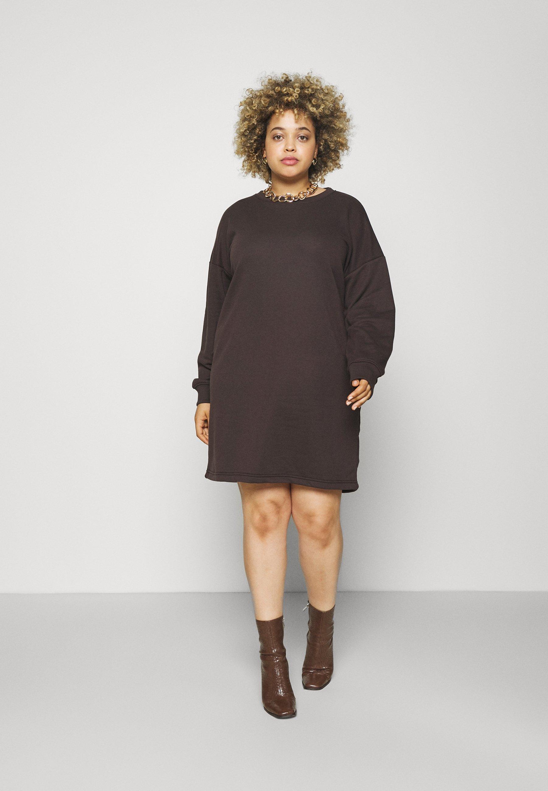 Donna BASIC DRESS - Abito a camicia