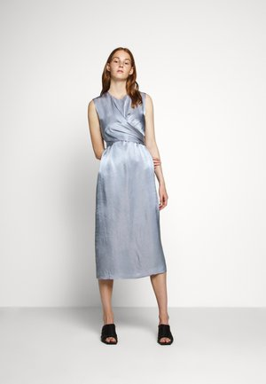 YSABELLE - Cocktail dress / Party dress - shady blue