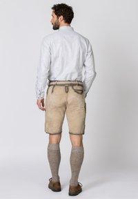 Stockerpoint - FLORI - Shirt - grau - 1