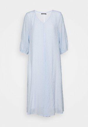 SERA ALIN  - Denní šaty - sky