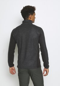 Regatta - CURZON - Fleece jacket - ash/black - 2