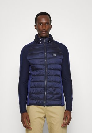 DYNAMO TECH JACKET - Winter jacket - navy