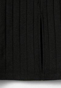 LMTD - A-line skirt - black - 2